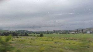 Átlagos mennyiségű eső esett 2016. augusztusában