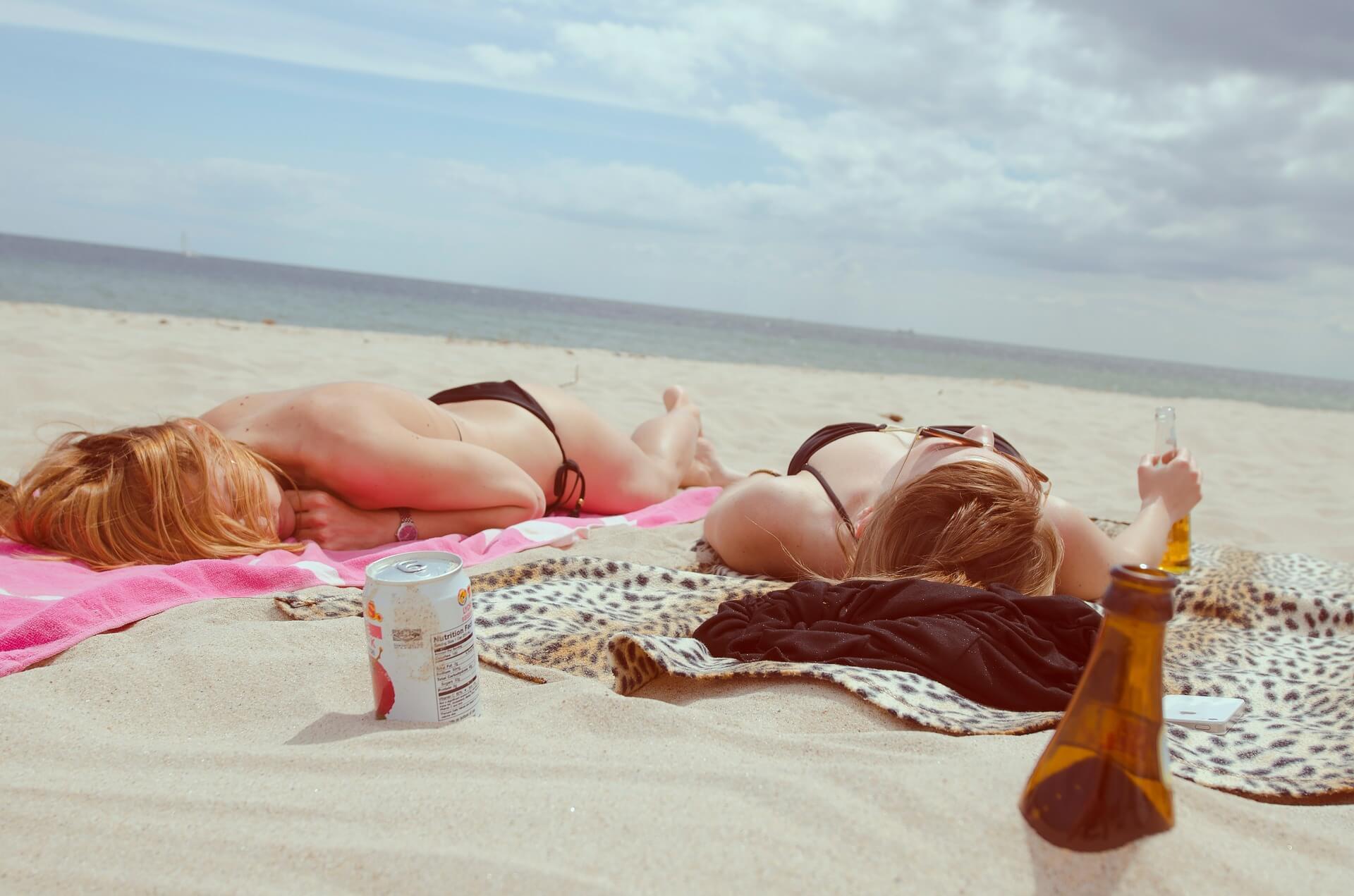 Indul a strandszezon!