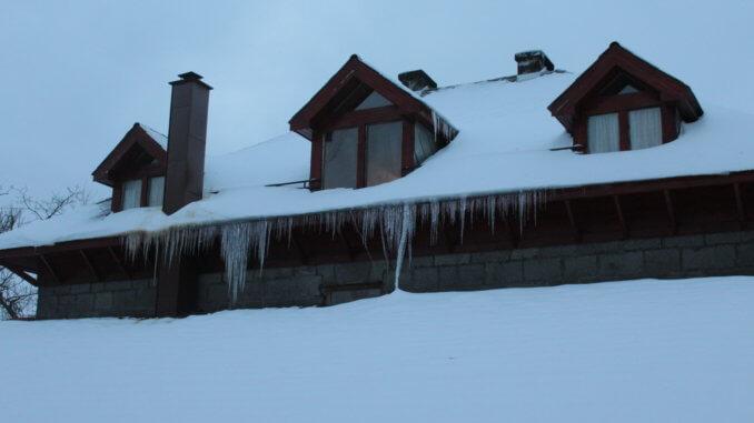 Havas ház