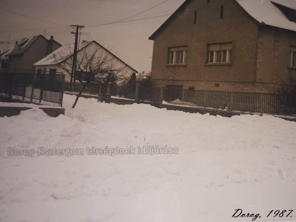 1987-es havazás