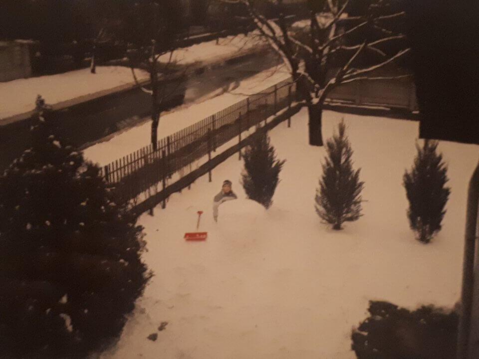 Havazás 2005-ben