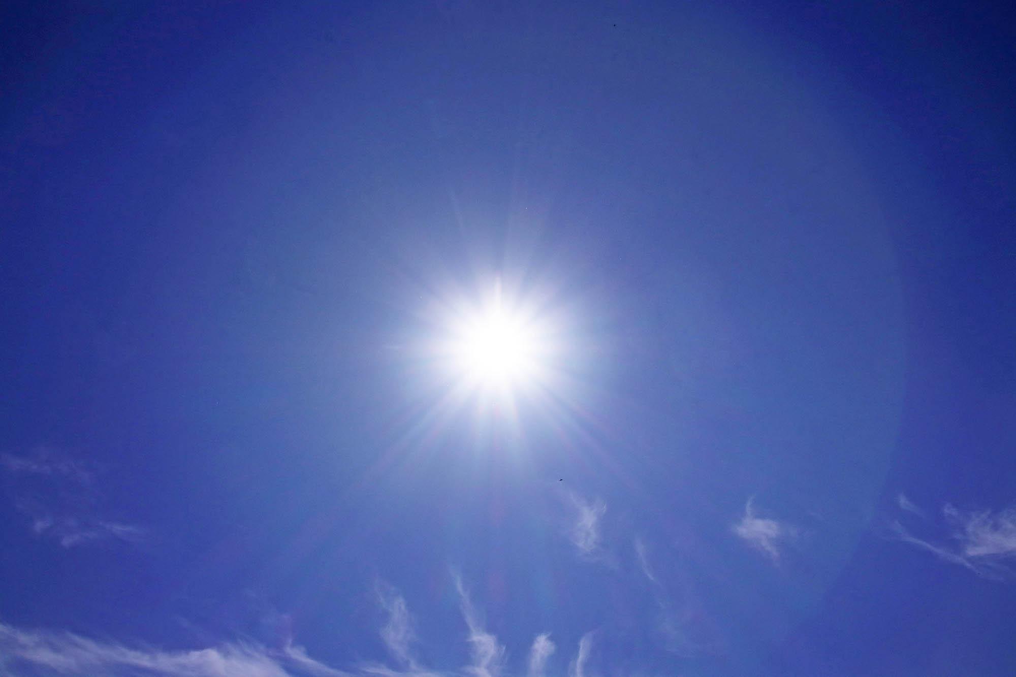 Igazi júliusi kánikulai meleg napokban lesz részünk.